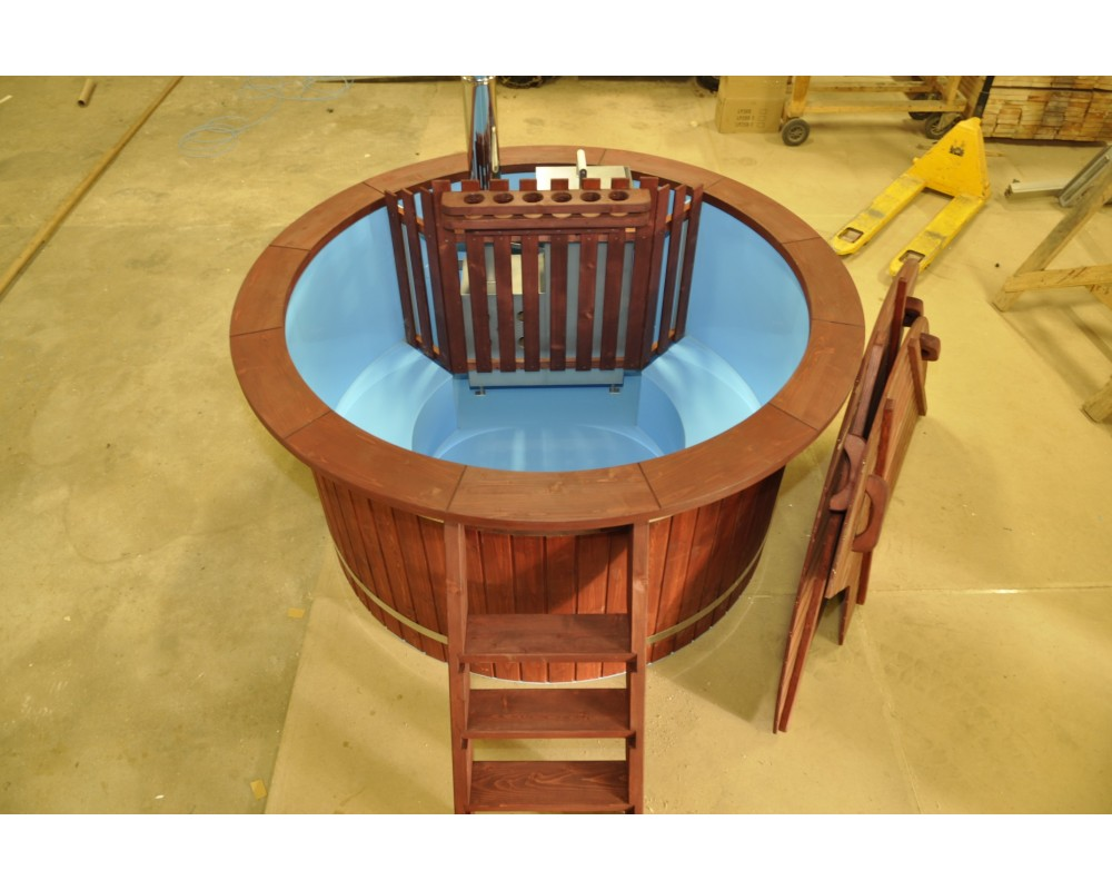great cm bain nordique en plastique peint with bain. Black Bedroom Furniture Sets. Home Design Ideas